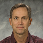 Photo of Professor Glenn Fredrickson